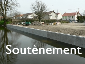 Soutènement